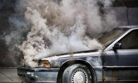 Seis Sobreaquecimento no motor de um carro