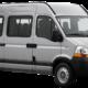 Ar condicionado de Van
