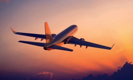 Ar condicionado Avião