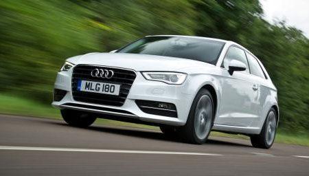 Ar condicionado Audi!