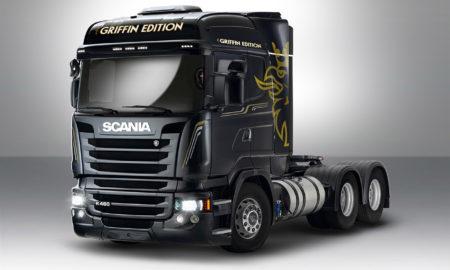 Ar condicionado Scania