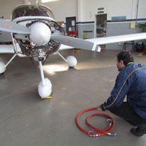 Ar Condicionado Aeronave Monomotor